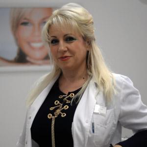 Biljana Mladenović